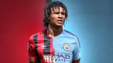 Man City sắp hoàn thành thương vụ mua Nathan Ake giá 35 triệu bảng