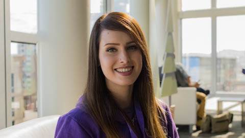 Sonja Reid: Nữ game thủ lập trình cực đỉnh kiếm bộn tiền nhờ trò chơi điện tử
