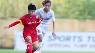 Chung kết Cúp Quốc gia nữ 2020: Than KSVN đụng TP.HCM