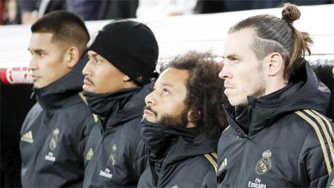 Hậu đăng quang, đến lúc Zidane 'dọn dẹp' Bernabeu