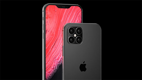 iPhone 12 lộ tính năng 'độc nhất vô nhị' khiến fan thèm khát