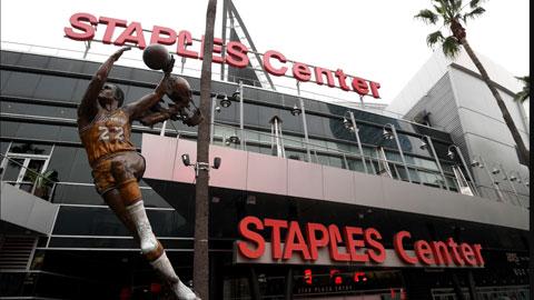 Trải nghiệm 'cách ly tập trung' đáng nhớ của dàn sao NBA