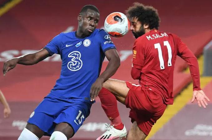 Zouma cần bị đào thải khỏi Chelsea
