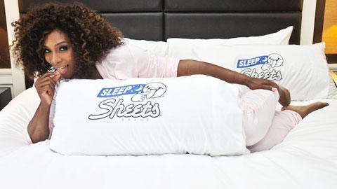 Những ngôi sao thể thao hàng đầu thế giới ngủ thế nào?