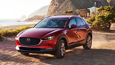 Mazda CX-30 có bản nâng cấp mới 'cực chất' giá hơn 500 triệu, cạnh tranh Kia Seltos, Hyundai Kona