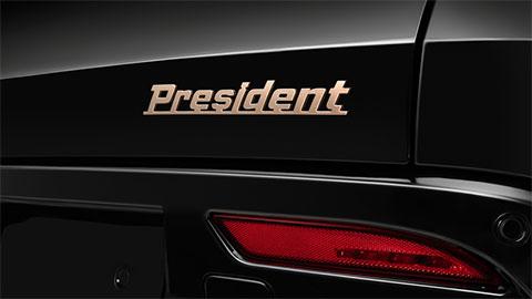 VinFast President với động cơ V8, giá khoảng 7 tỷ sắp ra mắt, đấu Lexus LX570, BMW X7?