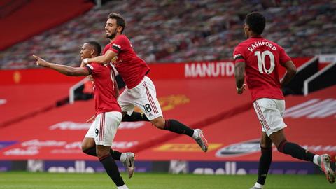 Đội hình dự kiến M.U gặp Leicester trong trận đấu vòng 38 Ngoại hạng Anh 2019/20