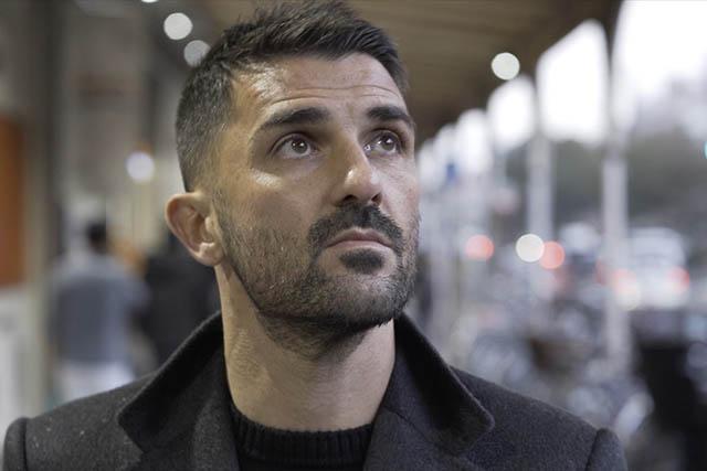 David Villa bị điều tra về cáo buộc quấy rối tình dục