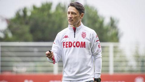 Niko Kovac : 'Tôi muốn đưa Monaco trở lại đỉnh cao Ligue 1'