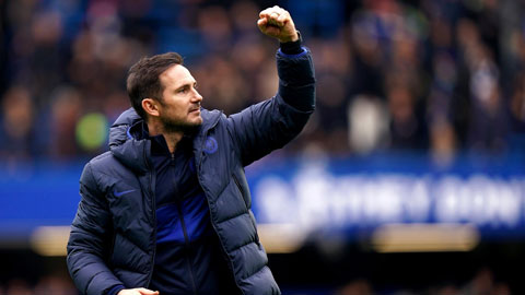 Lampard vẫn còn nhiều gót Achilles