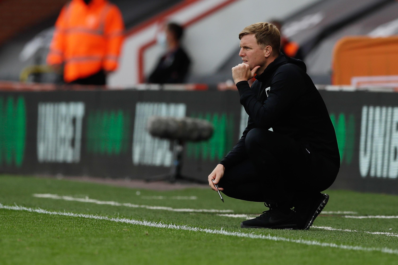 Bournemouth muốn gắn bó với Howe