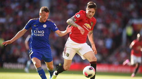 Owen dự đoán kết quả trận M.U - Leicester, chỉ ra đội dự Champions League