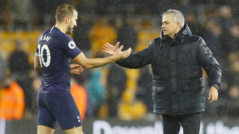 Tottenham sẽ giữ chân Kane bằng mọi giá