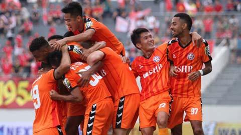 NÓNG: Tạm hoãn vòng 12 LS V.League