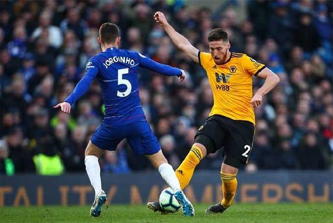 Wolves rất giỏi lật ngược thế cờ