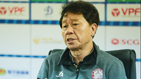 Ông Chung Hae Soung rời TP.HCM để lại nhiều nỗi nuối tiếc