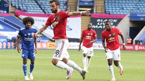 M.U: Khi cần penalty có, khi khó có penalty