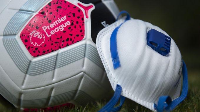 Premier League đã bị cấm thi đấu suốt 100 ngày