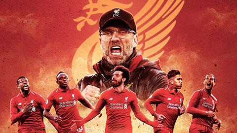 Mất 9 triệu bảng, Liverpool vẫn hoan hỉ với tiền thưởng vô địch Premier League