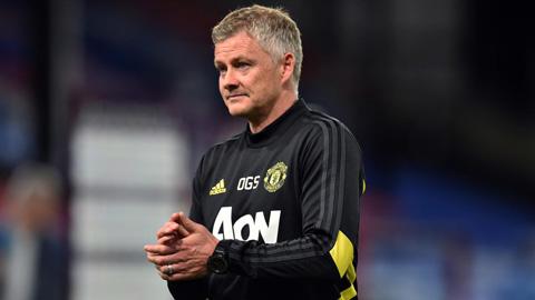 Solskjaer nói gì trước trận cầu sinh tử với Leicester?