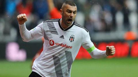Yilmaz sẽ gia nhập Lille