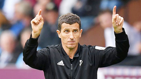 Valencia chuẩn bị bổ nhiệm HLV Javi Gracia