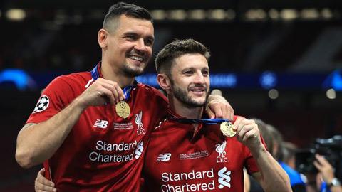 Hai hàng thải của Liverpool tìm được bến đỗ mới
