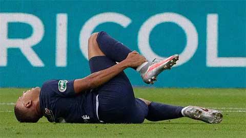 Tin giờ chót 27/7: Mbappe không thể dự tứ kết Champions League