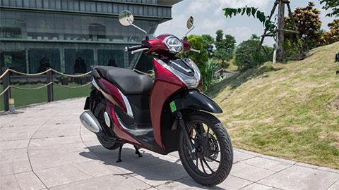 Honda SH Mode 2020 vừa mở bán, các đại lý hét cao hơn tới 13 triệu đồng