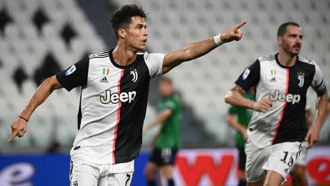 Juventus giành chức vô địch chỉ nhờ việc có chất lượng đội hình tốt hơn các đối thủ