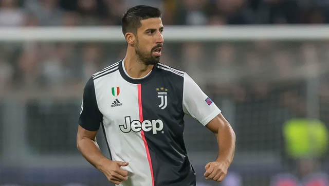 Khedira đã không còn hữu dụng với Juventus