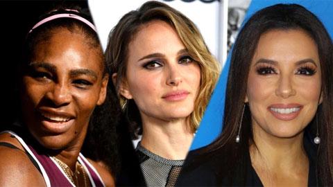 Serena Williams cùng dàn sao Hollywood hùn vốn lập đội bóng đá nữ