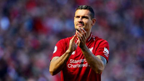 Liverpool tiễn Lovren, 'săn' Kabak thay thế
