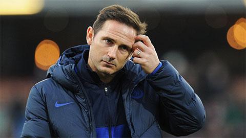 Sự trùng hợp đáng kinh ngạc giữa Chelsea và Derby County của Lampard