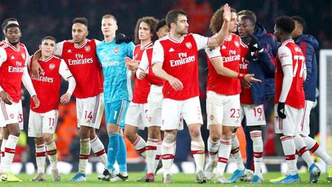 Arsenal trước một mùa Hè... mệt mỏi - Bongdaplus.vn