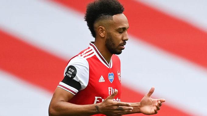 Arsenal liệu có thể gia hạn hợp đồng với thủ quân của họ?