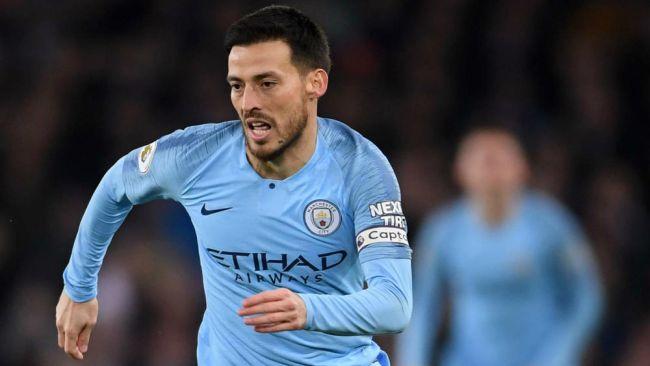 Tổng cộng anh đã có 60 bàn trong 208 trận tại Premier League cho Man City
