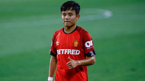'Messi Nhật Bản' sắp được đá Champions League trong màu áo Sevilla
