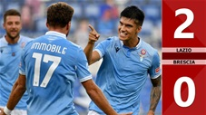 Lazio 2-0 Brescia (Vòng 37 Serie A 2019/20)