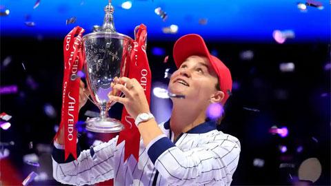 Tay vợt số một thế giới Ashleigh Barty bỏ không dự US Open 2020