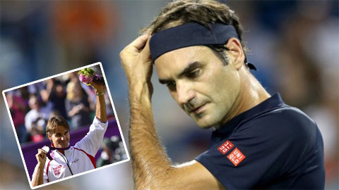 """Federer: """"Tôi đang ở giai đoạn cuối sự nghiệp"""""""