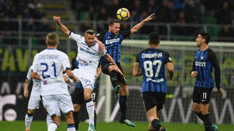 Juve vô địch, Serie A vẫn còn cuộc đua á quân đầy hấp dẫn