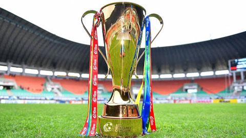 AFF Cup 2020 chính thức lùi sang năm 2021, V.League có thêm thời gian