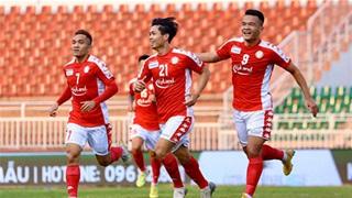 Vòng bảng AFC Cup 2020 sẽ được tổ chức tại Việt Nam