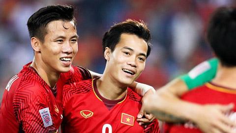 Đội tuyển Việt Nam có lợi gì khi AFF Cup 2020 tạm hoãn?