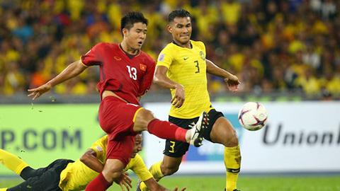 ĐT Malaysia vội vàng chốt kế hoạch để đối đầu Việt Nam