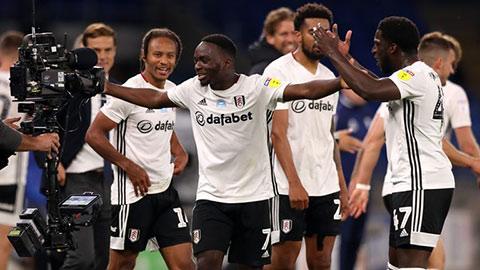 Nhận định bóng đá Fulham vs Cardiff City, 01h45 ngày 31/7: Nhẹ nhàng bước tiếp