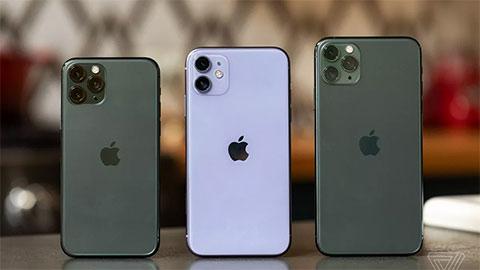 iPhone X, iPhone 11 giảm giá mạnh tại VN, xuống mức 'đáy' mới, chờ iPhone 12 ra mắt