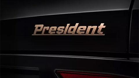 VinFast President sẽ được trang bị những gì, giá bán bao nhiêu?