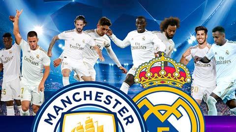Những khúc mắc ở Real chờ Zidane giải trước đại chiến với Man City